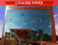 Cavalier Animation and Media College