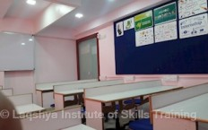 Laqshya Institute of Skills Training, Nerul