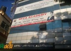 IIFCA- Institute of Finance and Computer Accounting