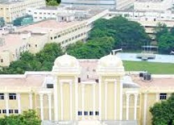 Bharath Institute of Higher Education and Research (...