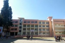 St. Anthony's College, Shillong