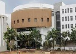 School of Social Sciences and Humanities, CMR Univer...