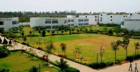 Krupanidhi Degree College, Krupanidhi Group of Insti...