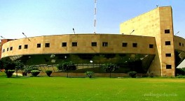 The Delhi School of Communication (Noida)