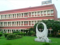 MCM DAV College for Women
