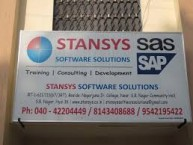 Stansys Software Solutions, Telangana