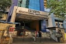 S.M. Shetty College of Science, Commerce and Managem...