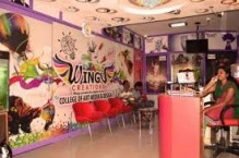 Wings Creations College of Art media and Design