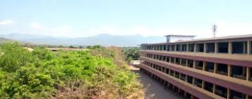 Sree Viekananda Padana Kendram Arts and Science College