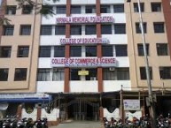 Nirmala Memorial Foundation Degree College of Commer...