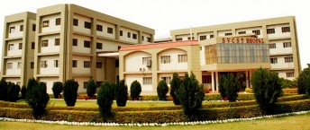 Shri Swami Vivekanand College of Science Technology ...
