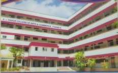 R J Thakur College of Arts and Commerce