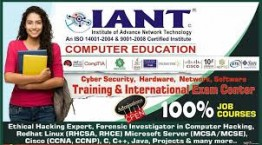 IANT - Institute of Advance Network Technology