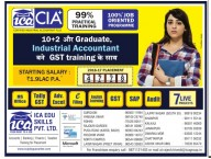 ICA Edu Skills Pvt. Ltd.