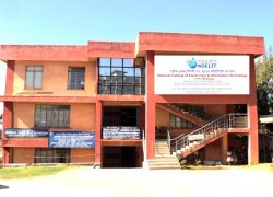 NIELIT Imphal - National Institute of Electronics an...