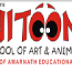 Anitoons The School of Art and Animation