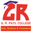 G R College of Arts Science and Commerce